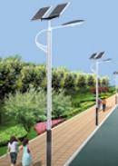 甘南太阳能路灯厂家