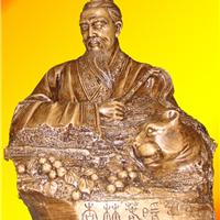 供应石雕邓小平,汉白玉主席像,名医张仲景