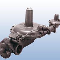 供应美国AMOC燃气减压阀/调压器1803调压阀