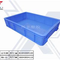 供应澄海塑料箱 胶框厂家 塑料框批发