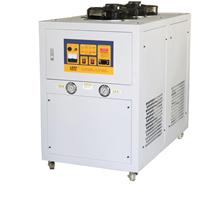 12HP风冷式工业冷冻  加工非型工业冷水 耐酸碱