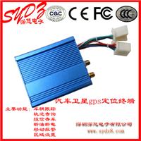 供应深圳深悠电子专业生产车载GPS定位系统