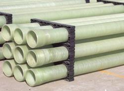 山东济南玻璃钢管电力管生产厂家