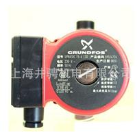 格兰富 水泵UPB15-6 热水锅炉循环泵