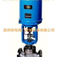 ZDLM-16/25/40/64电动套筒调节阀