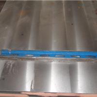 供应检验划线平台铸铁画线平台