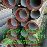 上海球墨铸铁供水管适应南方湿热地区