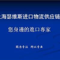 上海瑟维斯卡进口有限公司