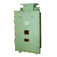 供应电机专用防爆动力起动箱 5KW~45KW