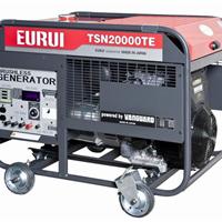 供应日本东洋汽油发电机TSN20000TE