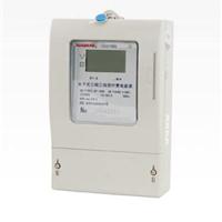 供应常州IC卡电表|三相四线预付费电表