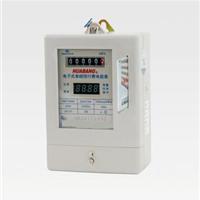 供应江苏单相预付费电能表|常州插卡电表