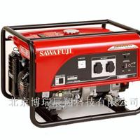供应日本泽藤本田汽油发电机SH6500EX