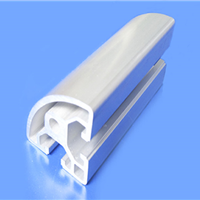 浙江铝材供应商 浙江工业铝型材