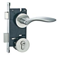 供应门窗五金配件,高档插芯锁,执手锁面板锁,南特五金