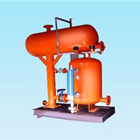 供应苏州无锡镇江南京南通疏水自动加压器