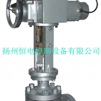 ZAJP电动调节阀 ZAJP-40 ZAJP-64 DN32 DN25