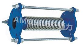 供应不锈钢伸缩接头丨不锈钢金属软管