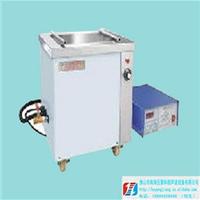 供应松岗清洗机聚和单槽式超声波清洗机