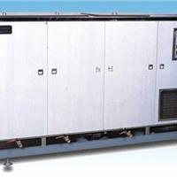 供应茂名汽相式四槽超声波清洗机