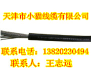 小猫线缆厂供应CGLN-内包式钢铝电车线