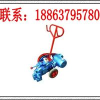 供应GQ16型钢筋切断机 小型钢筋切断机批发