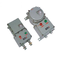 BQC防爆磁力起动器(IIB/IIC)15KW电机用