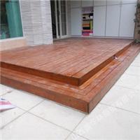 供应防腐木地板,山西防腐木规格,防腐木