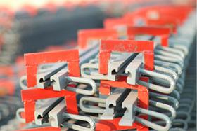 烟台CD-40型桥梁伸缩缝