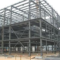 专业箱型柱  格构柱加工制作安装。