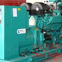 1600KW发电机出租