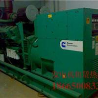 300KW柴油发电机出租价格