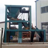 供应厂家专业打造的河砂干式磁选机选矿工艺
