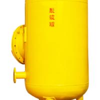 沼气脱硫罐(塔)干式脱硫罐