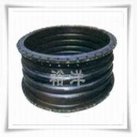 耐高温橡胶接头的特点与材质
