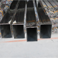 【江苏不锈钢管厂】专业不锈钢装饰管厂家