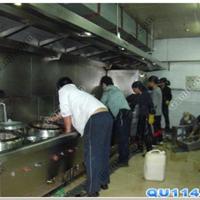 北京金盛园维修清洗公司