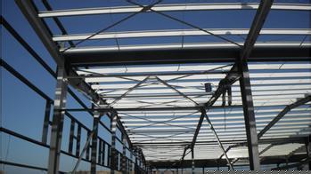 钢结构防火涂料以及施工