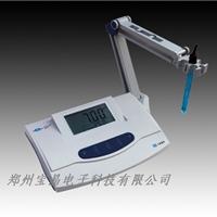 供应郑州宝晶PHS-3C酸度计 PH计