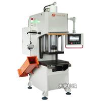 供应压力管理系统液压机