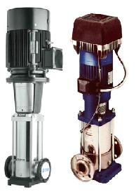供应ATT水泵 SVL(F)立式多级离心泵