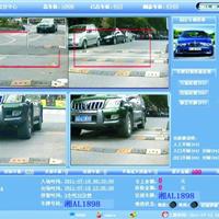 南宁车牌自动识别系统红昌科技系统技术参考
