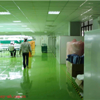 供应丹阳乙烯基防腐地坪  环氧防静电地坪