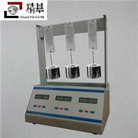 供应CNY-3A 三工位持粘性测试仪