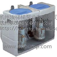 ATT水泵  ATT-FBPW封闭式污水提升装置