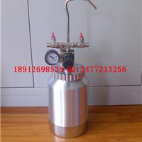 RT-2E涂料压力罐 气动油漆压力桶