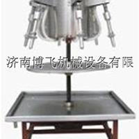 供应济南直线式瓶装灌装机德州酱油醋灌装机