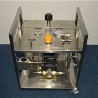 气动试压泵,油田气动试压泵