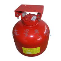 供应非贮压式超细干粉灭火装置热启动