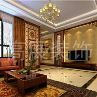 一体化别墅设计及施工工程